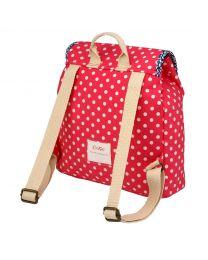 Little Spot Junior Girls Medium Backpack