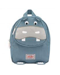 Kids Hippo Mini Rucksack