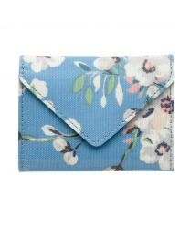 Wellesley Blossom Envelope Card Holder