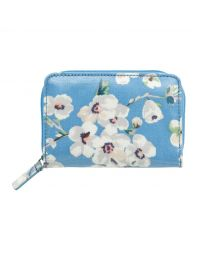 Wellesley Blossom Pocket Purse