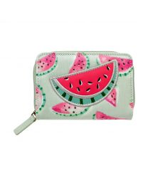 Watermelons Pocket Purse