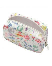 Highgate Fields Classic Box Cosmetic Bag