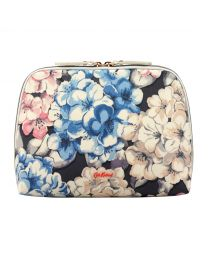 Rhododendron Curved Top Wash Bag