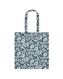 Didworth Flowers Cotton Bookbag