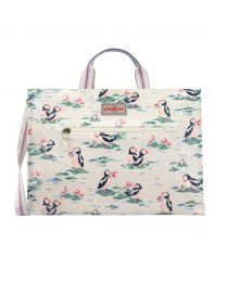 Puffins Strappy Carryall