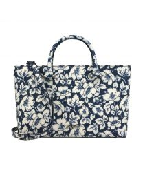 Didworth Flowers The Thistleton Small Tote