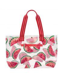 Watermelons Beachbag