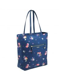 Busby Bunch Aster Tote