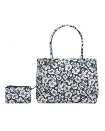 Didworth Flowers The Thistleton Large Tote