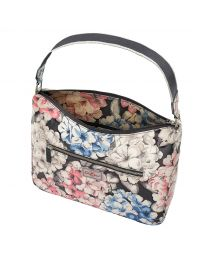 Rhododendron Curve Shoulder Bag