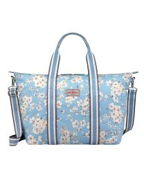 Wellesley Blossom Foldaway Overnight Bag