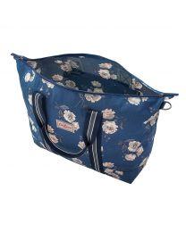 Island Bunch Foldaway Overnight Bag