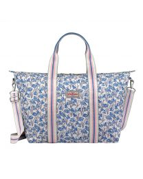 Bluebells Foldaway Overnight Bag