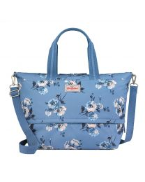Island Bunch Expandable Travel Bag
