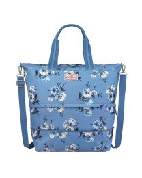 Island Bunch Expandable Travel Bag