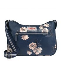 Island Bunch Curve Cross Body