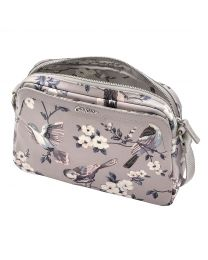 British Birds Mini Samson Bag