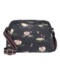 Waterlilies Mini Samson Bag