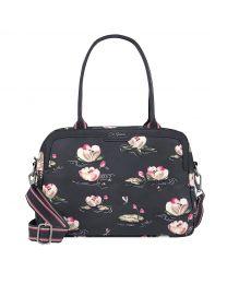 Waterlilies Samson Bag
