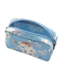 Wellesley Blossom Small Travel Pouch