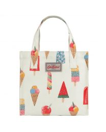 Ice Cream Small Bookbag