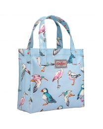 Sea Birds Small Bookbag