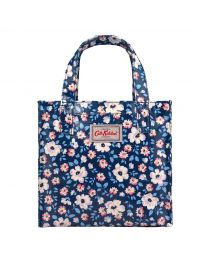 Island Flowers Small Bookbag