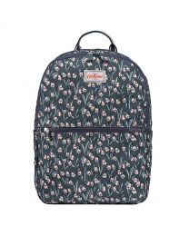 Bluebells Foldaway Backpack