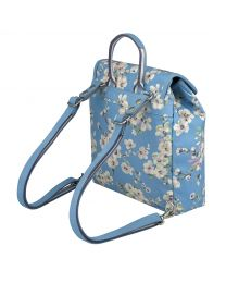 Wellesley Blossom Handbag Backpack