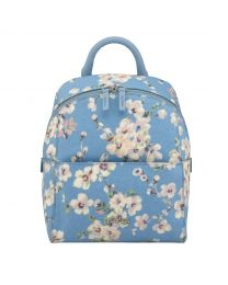 Wellesley Blossom Smart Zipped Backpack