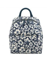Didworth Flowers Smart Zipped Backpack