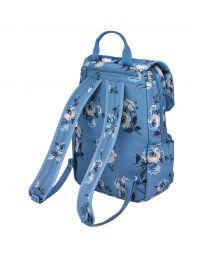 Island Bunch Buckle Backpack