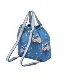 Daisies & Buttercups High Summer Bucket Backpack