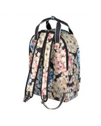 Rhododendron Multi Pocket Backpack