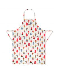 Ice Cream PVC Apron
