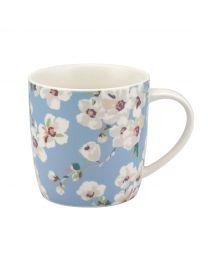 Wellesley Blossom Audrey Mug