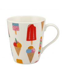 Little Ice Cream Stanley Mug