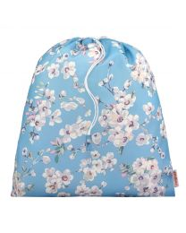 Wellesley Blossom Large Shoe Bag