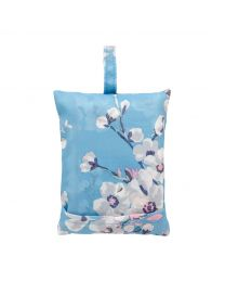 Wellesley Blossom Foldaway Shopper