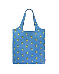 Little Lemons Foldaway Shopper