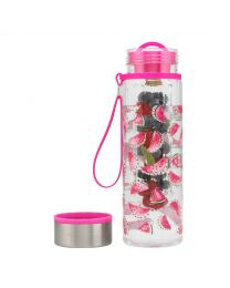 Mini Watermelons Fruit Water Bottle