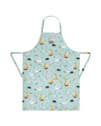 Park Wildlife Apron