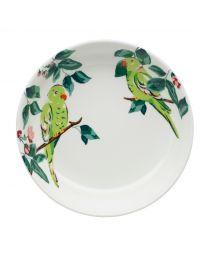 Parakeet Pasta Bowl