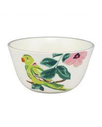 Parakeet Cereal Bowl