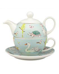 Park Wildlife Tea for One
