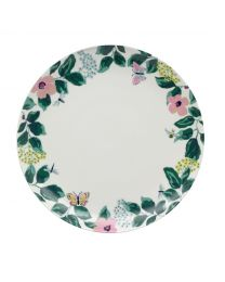 Mornington Leaves Dinner Plate