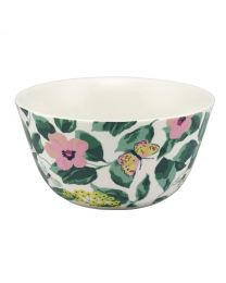 Mornington Leaves Cereal Bowl