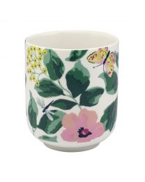 Mornington Leaves Green Tea Cup