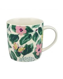 Mornington Leaves Audrey Mug
