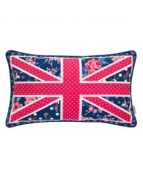 Birthday Flag Cushion